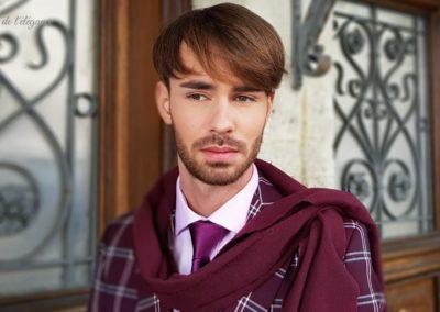 Club de l elegance - British look - Renomdon - SUPLL 7