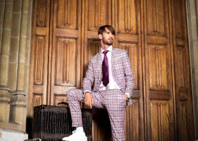 Club de l elegance - British look - Renomdon - Tim - 3