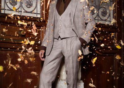 Club de l elegance - Renomdon - British look - Elianas - Raphael