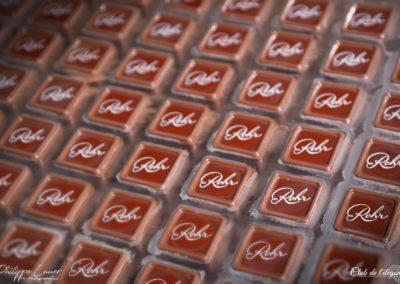 chocolat suisse rohr - ROHR - 01