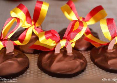 chocolat suisse rohr - ROHR - 02