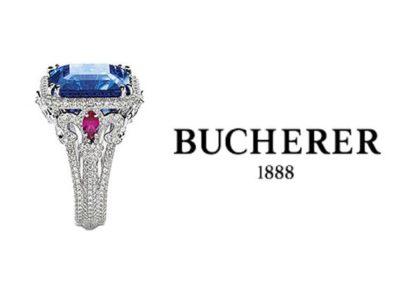 bucherer jewelry