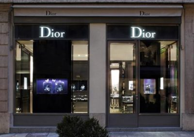 dior bijoux