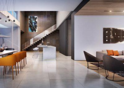 immobilier de luxe - appartement